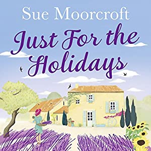 Just for the Holidays Audiobook