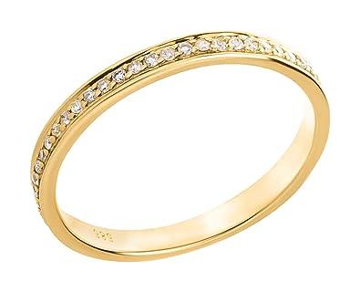 Weissgold ring mit diamanten reinigen