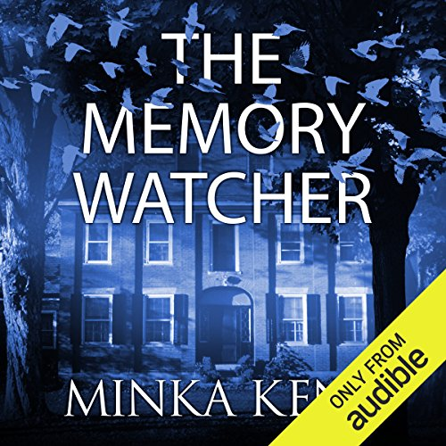The Memory Watcher Audiobook [Free Download by Trial] thumbnail