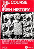 The Course of Irish History, , 0853427100