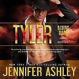 Tyler: Riding Hard, Book 4