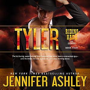 Tyler Audiobook