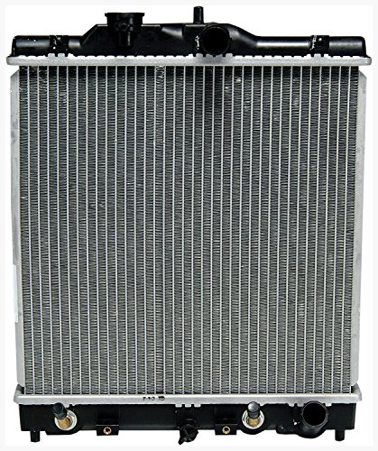 1993 dx radiator - 9