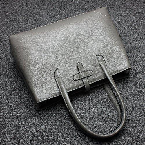 HHF Bags /& Handbag Leather Handbag Bag 2018 New Womens Handbag Leather Female First Layer Shoulder Bag