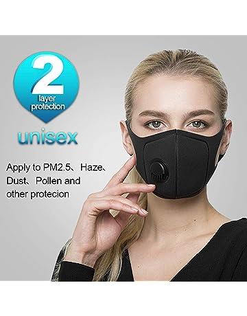 masque anti poussiere visage