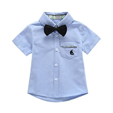 Apparel Accessories Boy's Accessories 2019 New Spot Childrens Bow Tie Cotton Cotton Small Plaid Children Show Photo Shirt With Baby Bow Tie Flower Professional Design