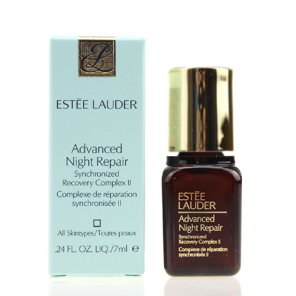 Estee Lauder Advanced Night Repair Synchronized Recovery Complex Ii   (0.24 Oz) Travel Size by Estee Lauder