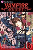 Vampire Knight, Vol. 6 (Volume 6)