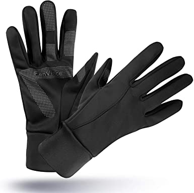 Winter Touch Screen Outdoor Driving Warm Windproof Waterproof Women Men Gloves~