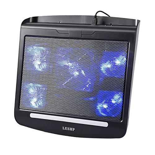 LESHP Cooling Portable Laptops 2000RPM