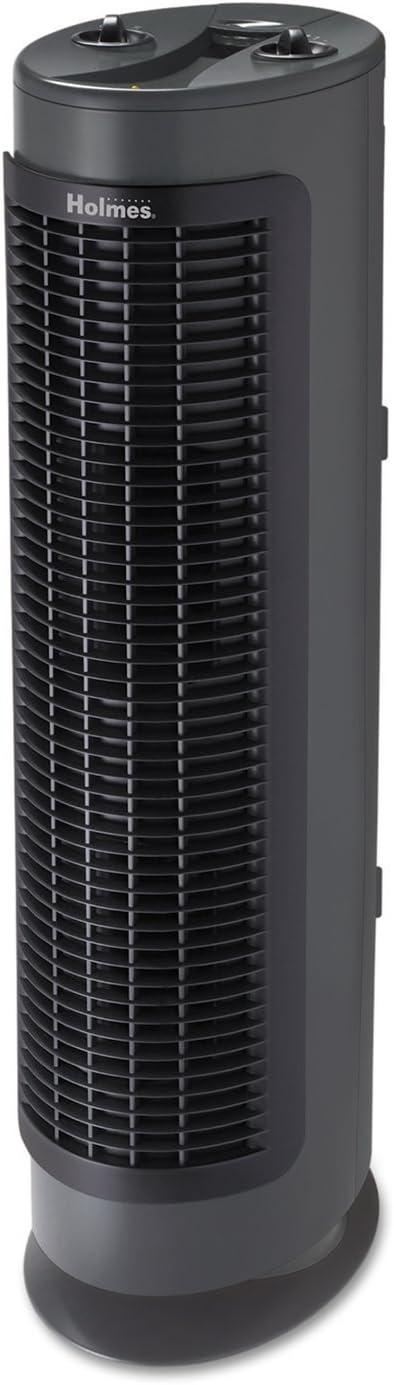Holmes HEPA Type Tower Air Purifier, HAP424-U