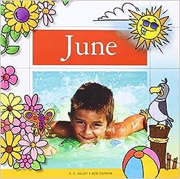 June por Bob Ostrom