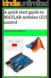 Amazon com: Arduino Programming using MATLAB eBook: Agus