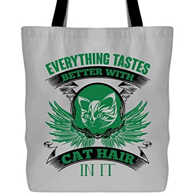 Amazon.com: Bolsas para el pelo de gato – bolsas de lona ...
