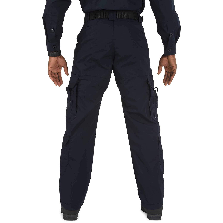 Style 74396 34Wx32L 5.11 Tactical Men/'s Taclite 1St Responder EMS EMT Uniform Work Pants