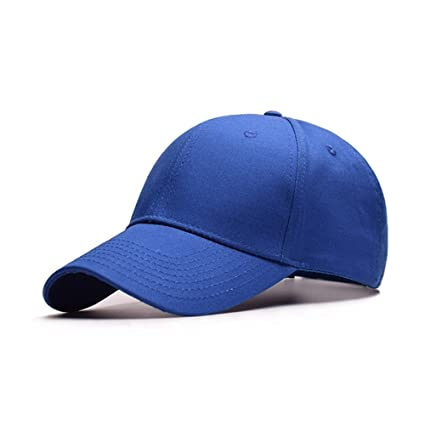 Zhou Yunshan Portátil Gorra de béisbol Superior para Hombre y para Mujer - Las Gorras Blancas