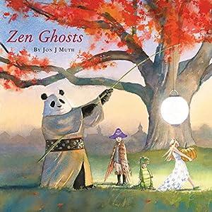 Zen Ghosts Audiobook