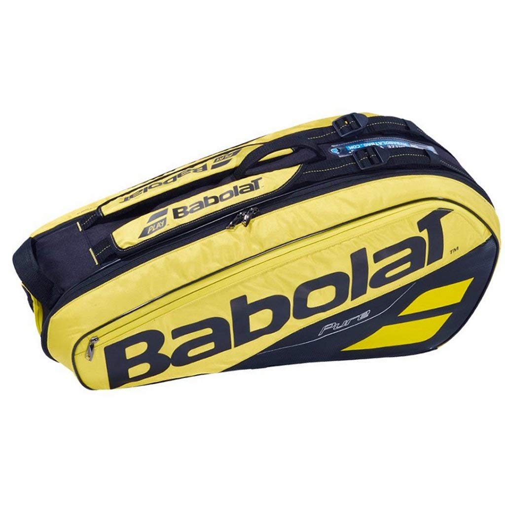 Babolat 2018 2019 Pure Quality 6 Racquet Tennis Bag Choice of Color