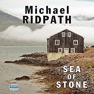 Sea of Stone Audiobook