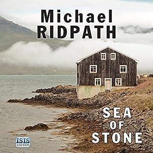 Sea of Stone Audiobook