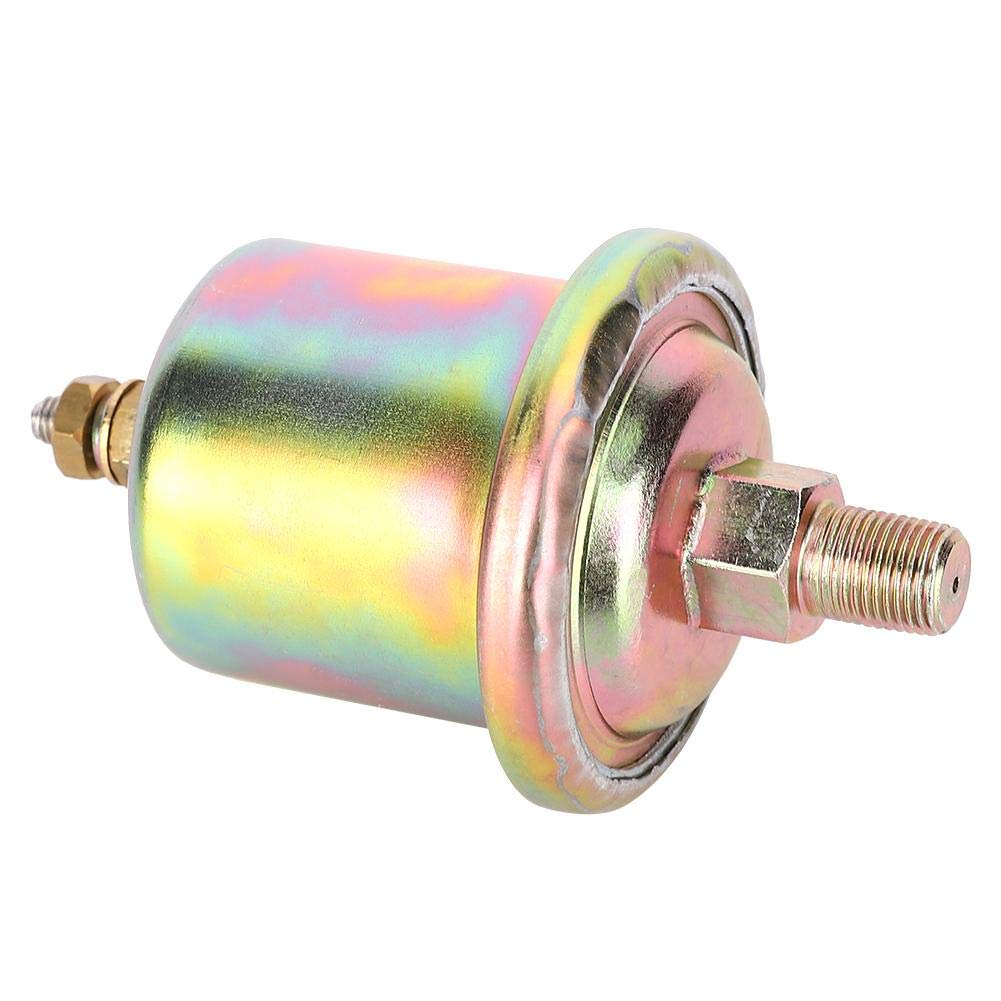 conveniente transmisor de man/ómetro de aceite duradero de alta confiabilidad Sensor de presi/ón de aceite del motor f/ábrica profesional para automatizaci/ón industrial