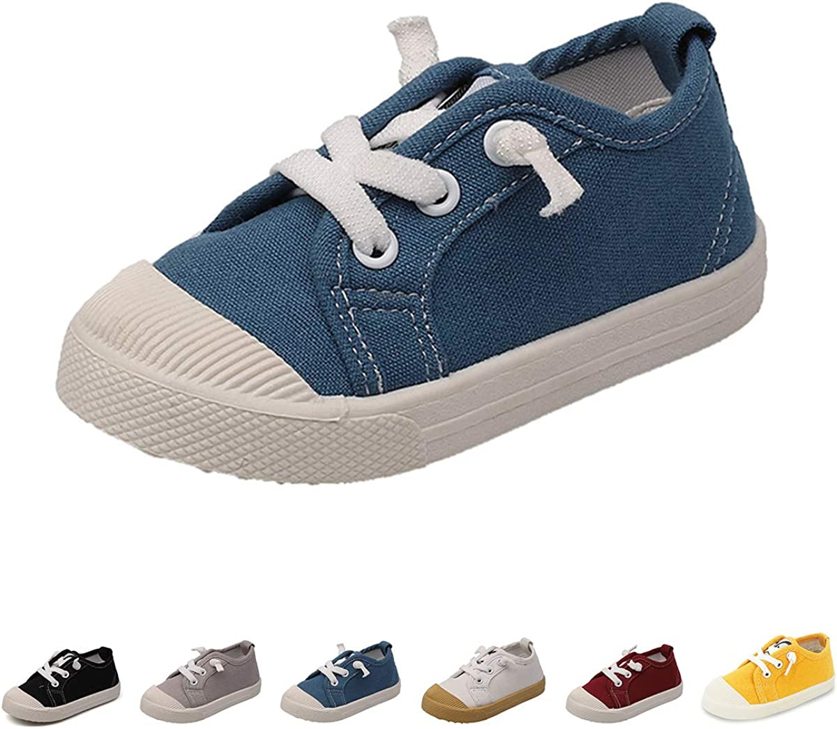 Fashion Sneakers Canvas Shoes