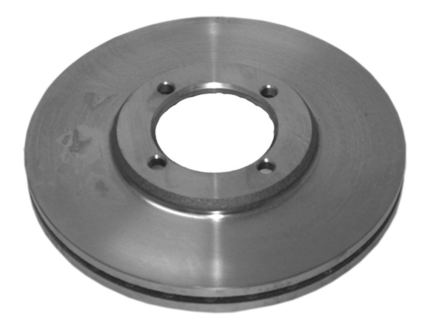 ACDelco 18A249 Professional Front Disc Brake Rotor Assembly