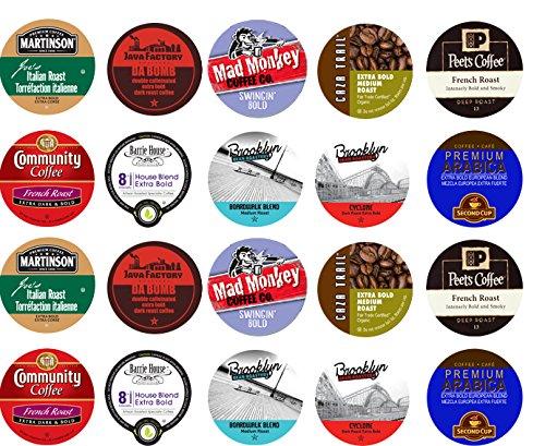 Shocking Sampler varieties released flavors