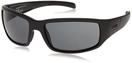 78ba9a2726 Image Unavailable. Image not available for. Color  Smith Optics Elite Prospect  Tactical Sunglass ...