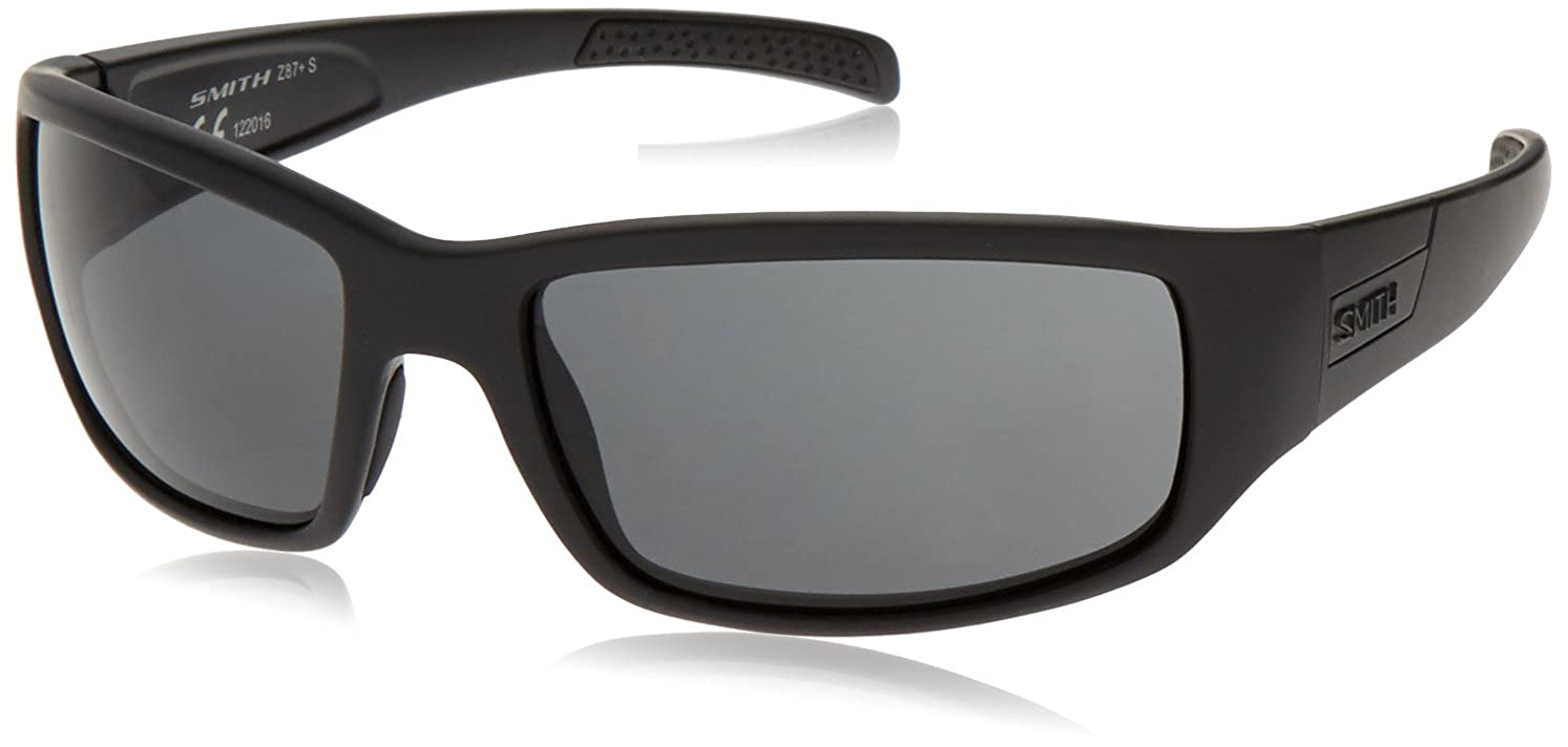 Smith Optics Prospect Tactical - Gafas de sol (marco negro ...