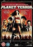 Planet Terror (1 Disc) [DVD]