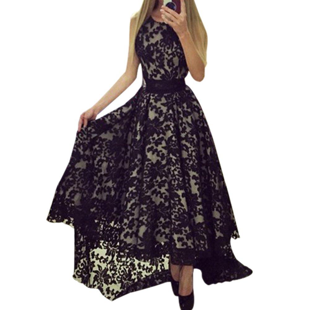 61006ec8875 Amazon Uk Ladies Lace Dresses - Gomes Weine AG