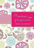 Oraciones con Propósito para Mujeres, , 1616268719
