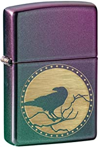 Zippo Animal Lighters