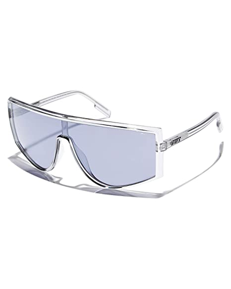 Quay Womens Cosmic Sunglasses