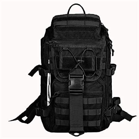 20L Outdoor Military Tactical Assault Backpack Hunting Bag Special Forces Hiking