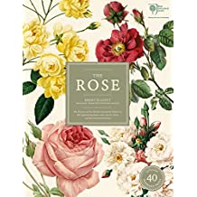 ROSE: HISTORY OF WORLD'S FAVE (Paperback): The history of the world's favourite flower in 40 roses