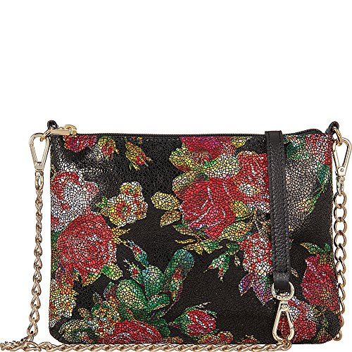 Lodis Convertible Clutch (Lodis Accessories Women's Rosalia Emily Clutch Crossbody Multi Clutch)