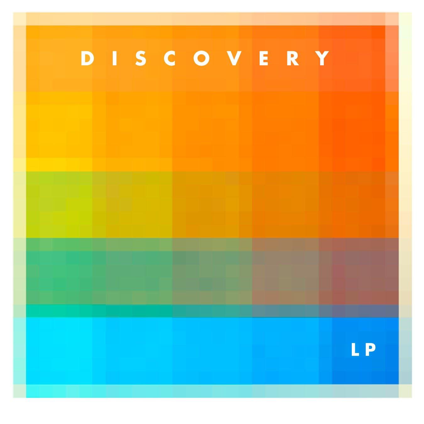 LP [Vinyl] by XL Recordings