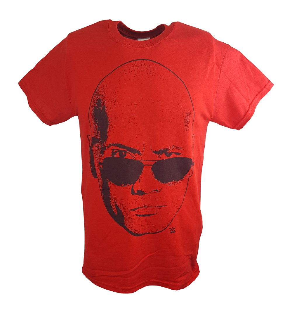 The Rock Face Profile W We S 3046 Shirts