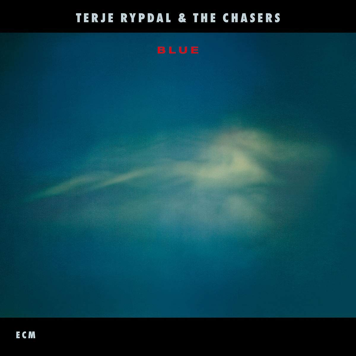 CD : TERJE RYPDAL & THE CHASERS - Blue (CD)
