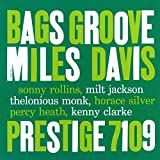 Bags' Groove by Miles Davis (2014-08-03)