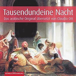 Tausendundeine Nacht Hörbuch