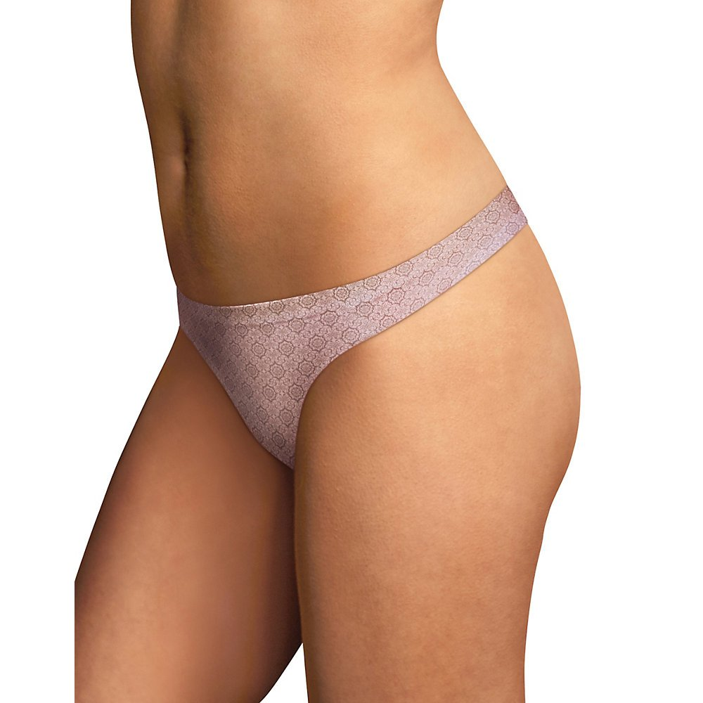 Maidenform Womens Standard Comfort Devotion Thong  40149