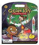 In Search of the Golden Key, Carson-Dellosa Publishing Staff, 0769662439