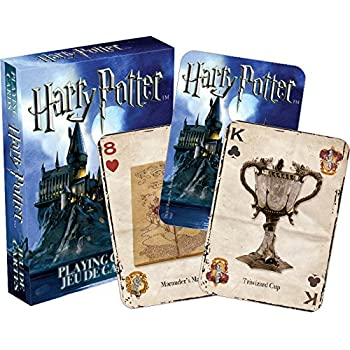 Amazon.com: 2000 MATTEL Harry Potter UNO Card Game: Toys & Games