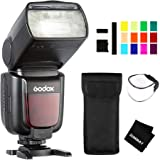 Godox TT600 Flash Speedlight GN60 2.4G Wireless Camera Speedlite for Canon Nikon Pentax Fujifilm Olympus Camera
