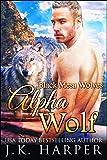 Alpha Wolf: Wolf Shifter Romance Series (Black Mesa Wolves Book 2)