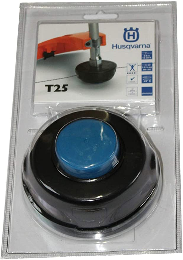 Husqvarna Cabezal Trimmy T25 M10: Amazon.es: Hogar