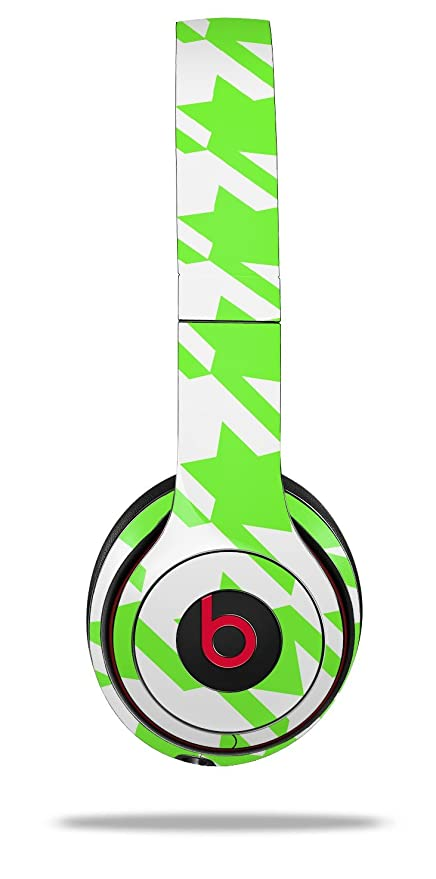 Amazoncom Skin Decal Wrap For Beats Solo 2 And Solo 3 Wireless
